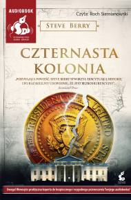 ebook Czternasta kolonia - audiobook