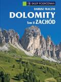 ebook Dolomity. Tom II. Zachód