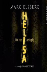 ebook Helisa - audiobook