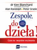 ebook Zespole, do dzieła! - audiobook