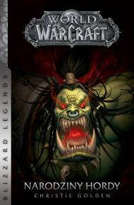 ebook World of Warcraft: Narodziny hordy