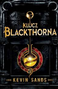 ebook Klucz Blackthorna