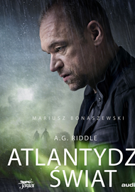 ebook Atlantydzki świat - audiobook