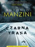 ebook Czarna trasa