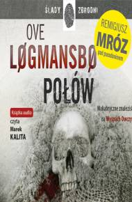 ebook Połów - audiobook