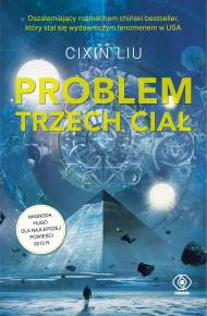 ebook Problem trzech ciał