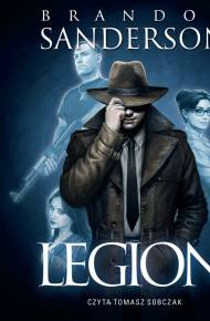 ebook Legion - audiobook