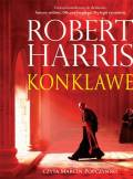 ebook Konklawe - audiobook