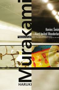 ebook Koniec Świata i Hard-boiled Wonderland