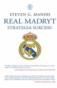 ebook Real Madryt. Strategia sukcesu