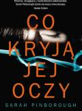 ebook Co kryją jej oczy