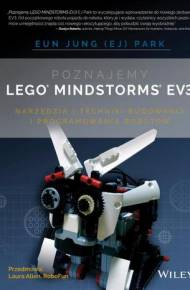 ebook Poznajemy LEGO MINDSTORMS EV3