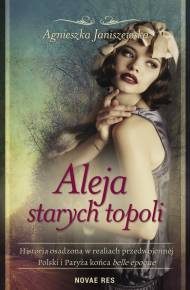 ebook Aleja starych topoli. Tom I