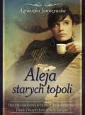 ebook Aleja starych topoli. Tom II