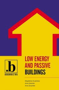 ebook Low energy and passive buildings