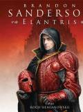 ebook Elantris - audiobook