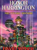 ebook Honor Harrington. Nie tylko Honor