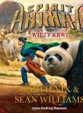 ebook Spirit Animals. Więzy krwi - audiobook