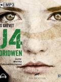 ebook U4. Koridwen - audiobook