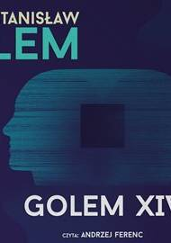 ebook Golem XIV - audiobook