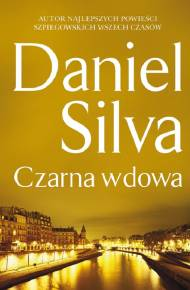 ebook Czarna wdowa