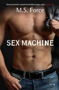 ebook Sex Machine