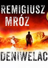 ebook Deniwelacja - audiobook