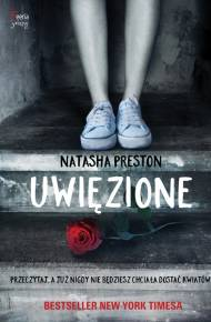 ebook Uwięzione