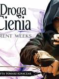 ebook Droga cienia - audiobook