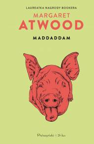ebook MaddAddam