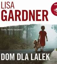 ebook Dom dla lalek - audiobook