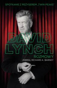 ebook David Lynch: Rozmowy