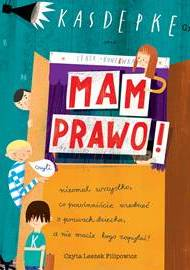 ebook Mam prawo - audiobook
