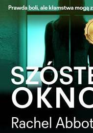 ebook Szóste okno - audiobook