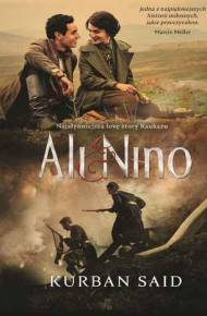 ebook Ali i Nino