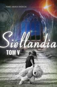 ebook Siellandia. Tom 5