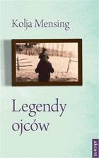 ebook Legendy ojców