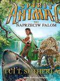 ebook Spirit Animals. Naprzeciw falom - audiobook