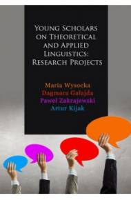 ebook Young Scholars on Theoretical and Applied Linguistics: Research Projects
