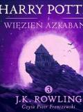 ebook Harry Potter i Więzień Azkabanu - audiobook