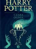 ebook Harry Potter i Czara Ognia
