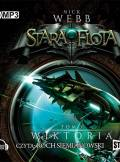 ebook Stara flota. Wiktoria - audiobook