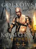 ebook Komornik: Tom II. Rewers - audiobook