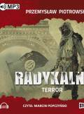 ebook Radykalni. Terror - audiobook