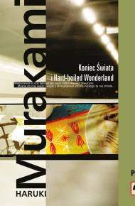 ebook Koniec Świata i Hard-boiled Wonderland - audiobook