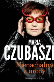 ebook Nienachalna z urody - audiobook