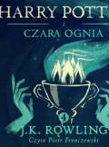 ebook Harry Potter i Czara Ognia - audiobook