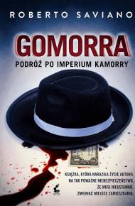 ebook Gomorra. Podróż po imperium kamorry