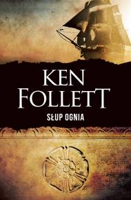 ebook Słup ognia