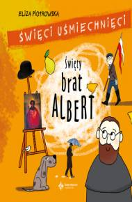 ebook Święty brat Albert - audiobook